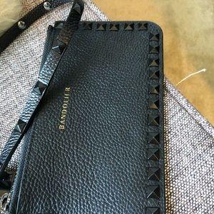 Bandolier Accessories - Bandolier phone case, zip pouch, stylish strap.